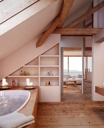Luxus Badezimmer | homify