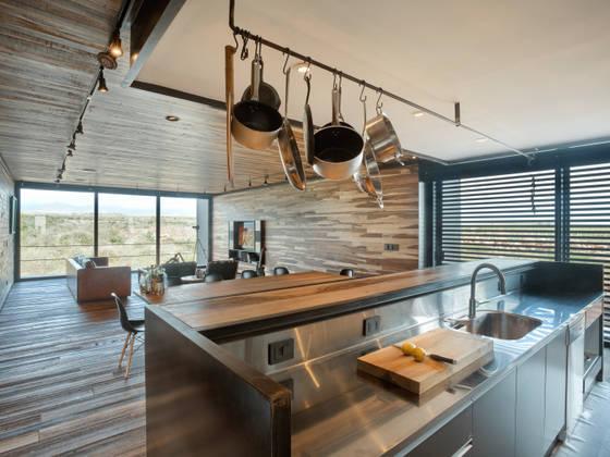 Isla De Cocina Moderna Increbles Diseos De Cocinas Con Isla - Imagenes-de-islas-de-cocina