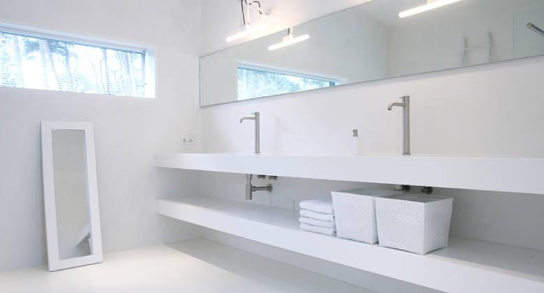 Wonderbaar Wastafel badkamer | homify LS-31