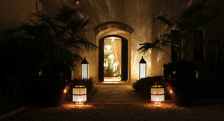 Arredamento giardino design atmosfere