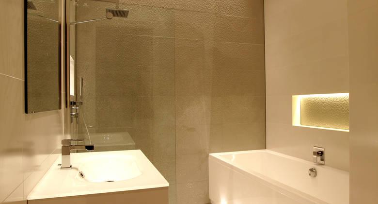 Wandmeubel Voor Badkamer.Goedkope Badkamers Homify