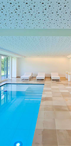Pool by OFA Architektur ZT GmbH