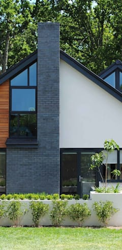 Häuser von LA Hally Architect