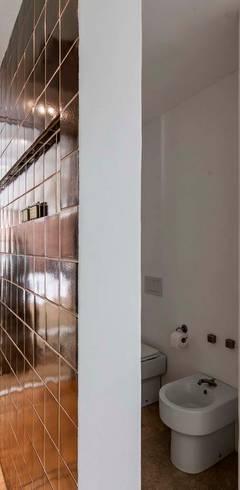 Baños de estilo  por Wahl GmbH