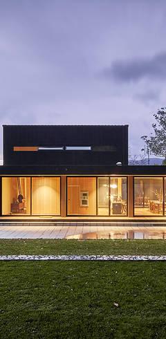 minimalistische Häuser von Modscape Holdings Pty Ltd
