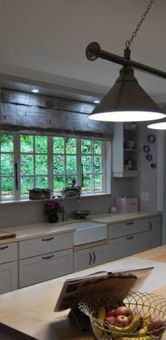 Project : De Wet:  Kitchen by Capital Kitchens cc