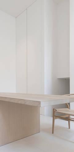 مكتب عمل أو دراسة تنفيذ Jen Alkema architect