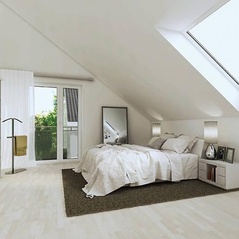Hervorragend U201emynidou201c Smart Homes: Moderne Schlafzimmer Von IHaus