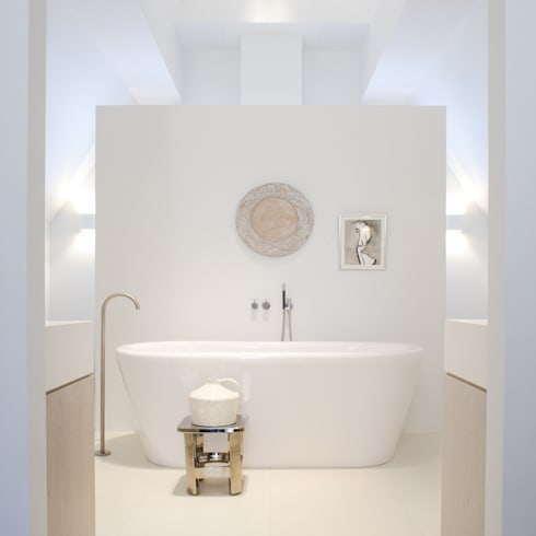 Bathroom by Baden Baden Interior