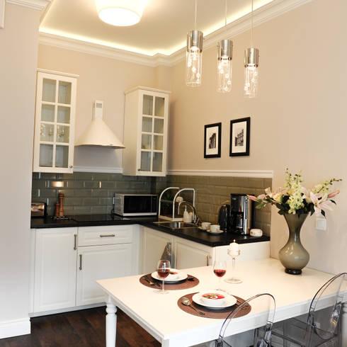 Kitchen by AgiDesign