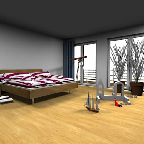 der architekt unter den m belh usern. Black Bedroom Furniture Sets. Home Design Ideas