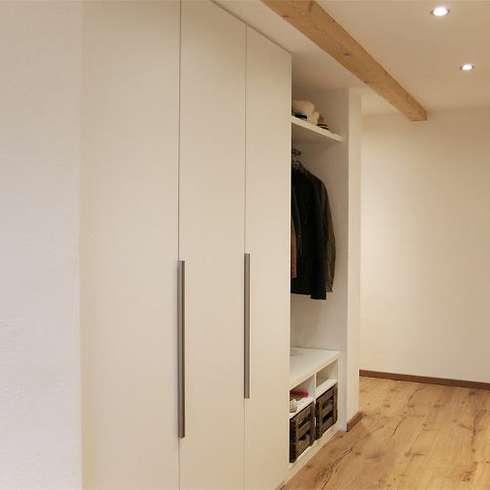 willkommen zu hause smarte ideen f r flur und diele. Black Bedroom Furniture Sets. Home Design Ideas