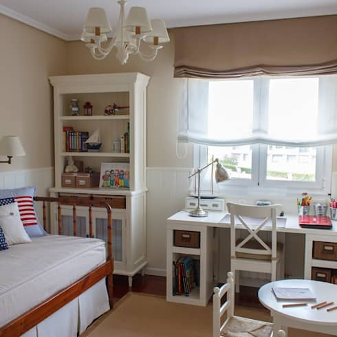 Ideas para dise ar un dormitorio juvenil - Disenar dormitorio juvenil ...