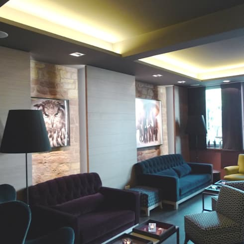 Hotel Lösch Für Freunde / Kloster Hornbach: Hotels Von Bolz Licht U0026 Design  GmbH