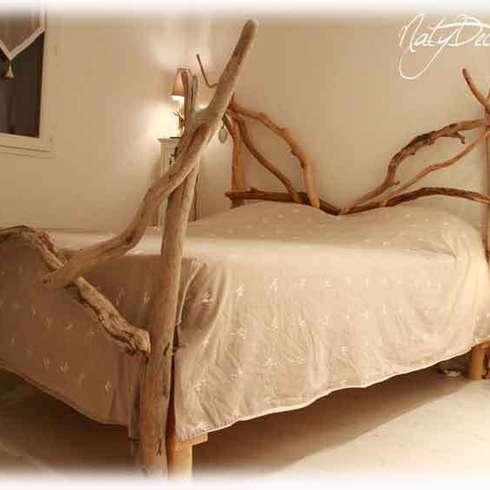 le bois flott. Black Bedroom Furniture Sets. Home Design Ideas