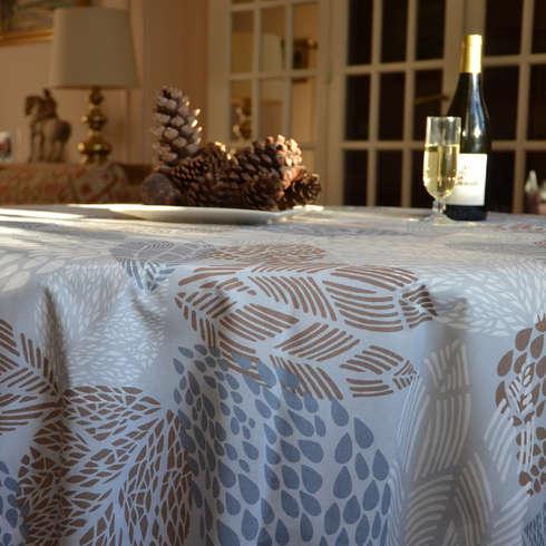 Bienvenido oto o decoraci n textil para nuestro hogar - Decoracion textil hogar ...