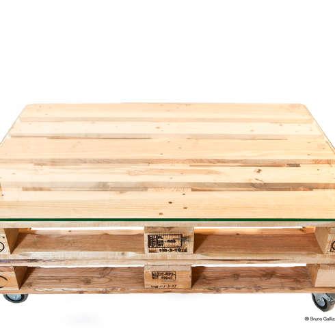 Re crea muebles y objetos de decoraci n for Crea muebles