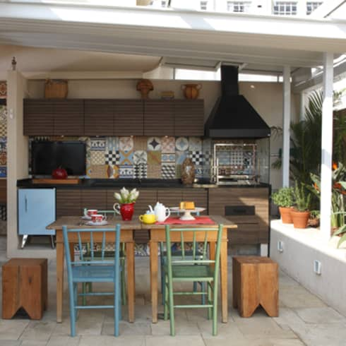 Design Your Outdoor Kitchen