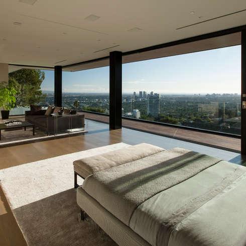 moderne Schlafzimmer von McClean Design
