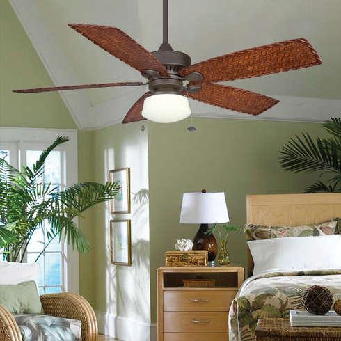 Casa bruno ventiladores de techo de pared de pie y de - Ventiladores de techo antiguos ...