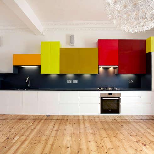 küchen, Hause ideen