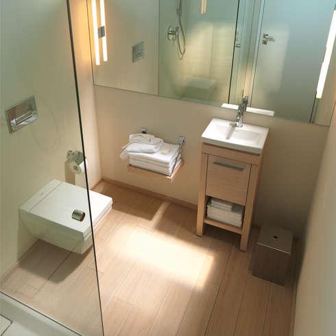 Badkamerkastjes, praktisch onmisbaar in de badkamer