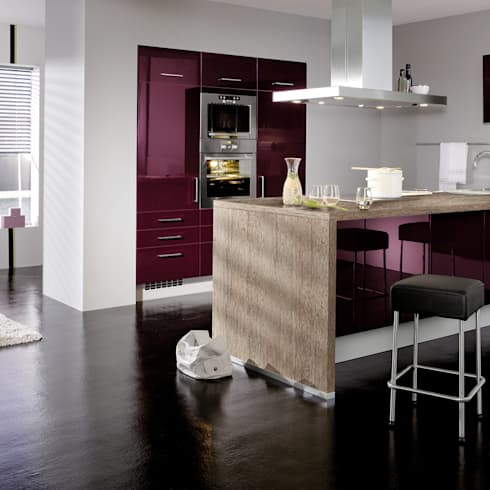 decorar con marsala. Black Bedroom Furniture Sets. Home Design Ideas