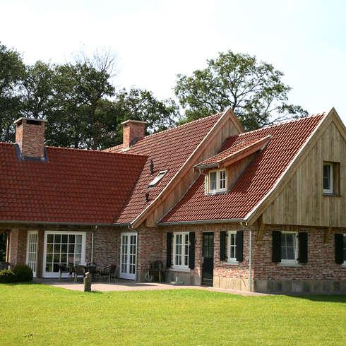 Casas americanas la fuerza de un estilo - Casas americanas con porche ...