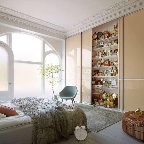 Die schönsten Wohnideen fürs Schlafzimmer