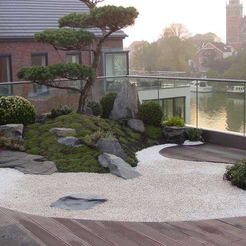zengarten. Black Bedroom Furniture Sets. Home Design Ideas