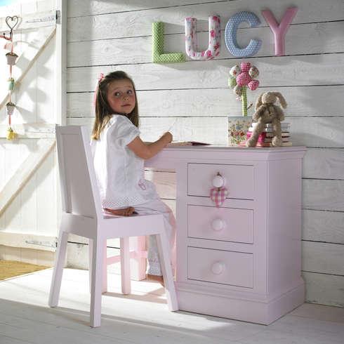 klasieke Kinderkamer door Little Lucy Willow