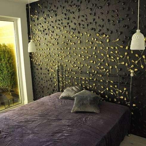 deko tipps f rs schlafzimmer. Black Bedroom Furniture Sets. Home Design Ideas