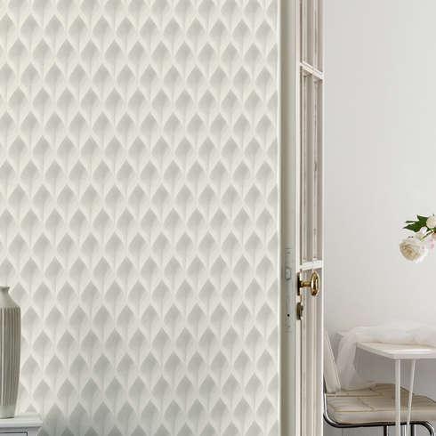 Efectos tridimensionales en tus paredes - Disbar papeles pintados ...