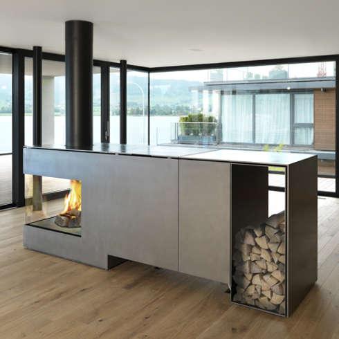 sch ne kamine fen. Black Bedroom Furniture Sets. Home Design Ideas