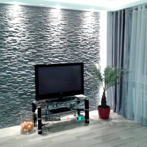 Moderne Wohnzimmer Von Studio Bonito