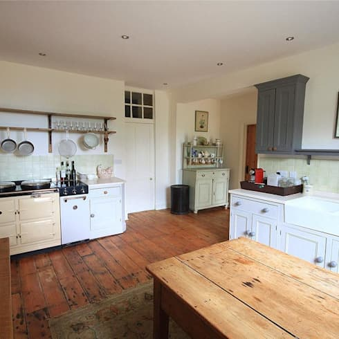 Second Hand Kitchen Options