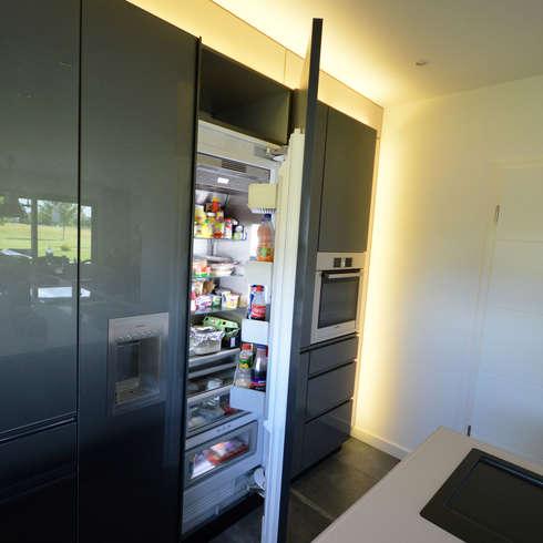 wie reinige und pflege ich meine k chenger te. Black Bedroom Furniture Sets. Home Design Ideas