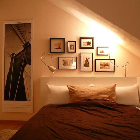 Galerie: Moderne Schlafzimmer Von Raumagentur   ArteFakt