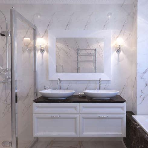 sch ner wohnen bad zahlreiche ideen verhelfen euch zu eurem traumbad. Black Bedroom Furniture Sets. Home Design Ideas