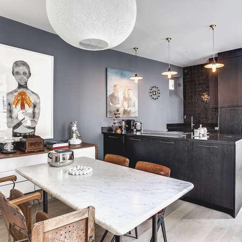 Hoe jij je kamer kunt verven - Hoe je je woonkamer eetkamer kunt verbeteren ...