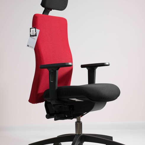 Moderne Bürostühle moderne bürostühle