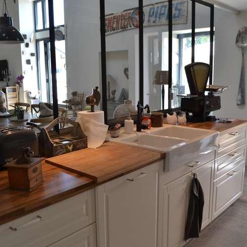 comment choisir le bon vier pour la cuisine. Black Bedroom Furniture Sets. Home Design Ideas