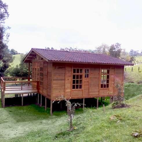 Entradas de casas rusticas perfect si ests buscando ideas for Entradas de casas rusticas