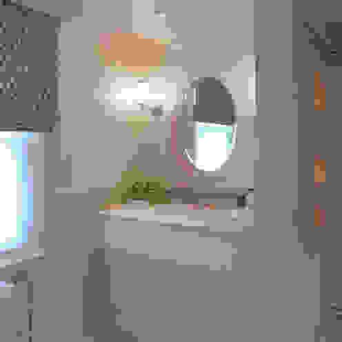 Belgravia Meltons Classic style bathroom