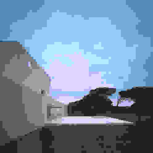 Alberto Campo Baeza Houses