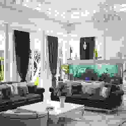 Salon classique par De Steil Classique