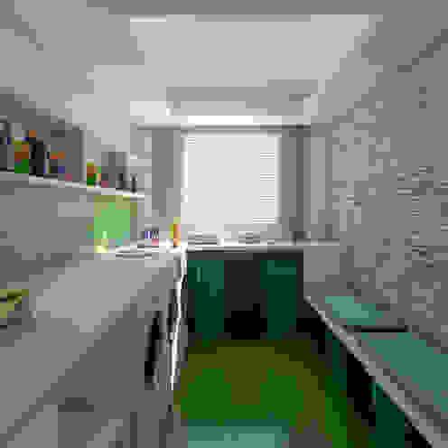 Ideia1 Arquitetura Cocinas de estilo moderno