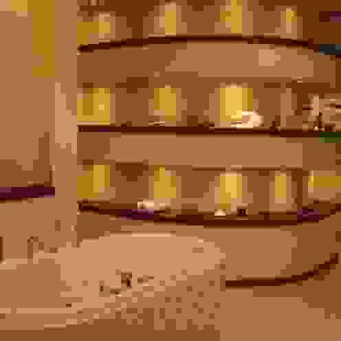 Modern bathroom by Fabryka Wnętrz Modern