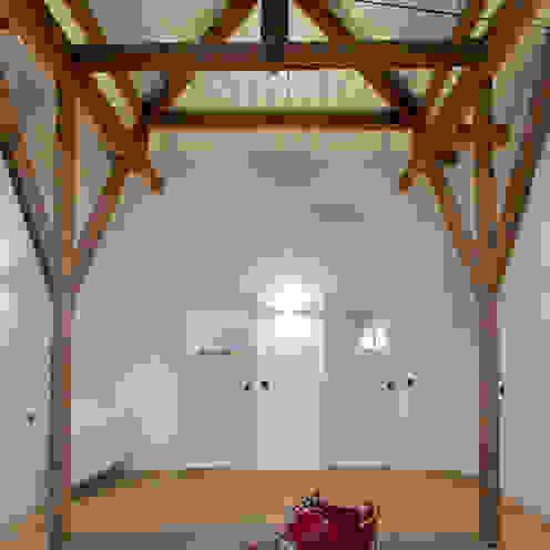 Renovatie herenhuis te Den Haag Klassieke kinderkamers van Kodde Architecten bna Klassiek