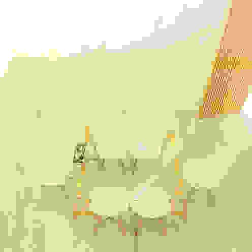 Dicotomia do Instável Office of Feeling Architecture, Lda Lojas e Espaços comerciais modernos